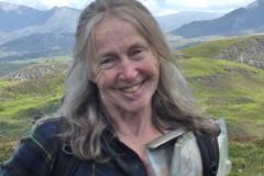 Jane Pedley - Community Liaison