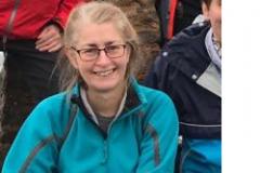 Isobel Tustin - Membership Secretary