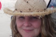 Toni Davenport - Secretary